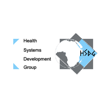 Health Systems Development Group