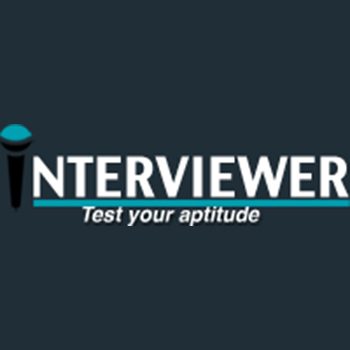Interviewer Aptitude Test Platform